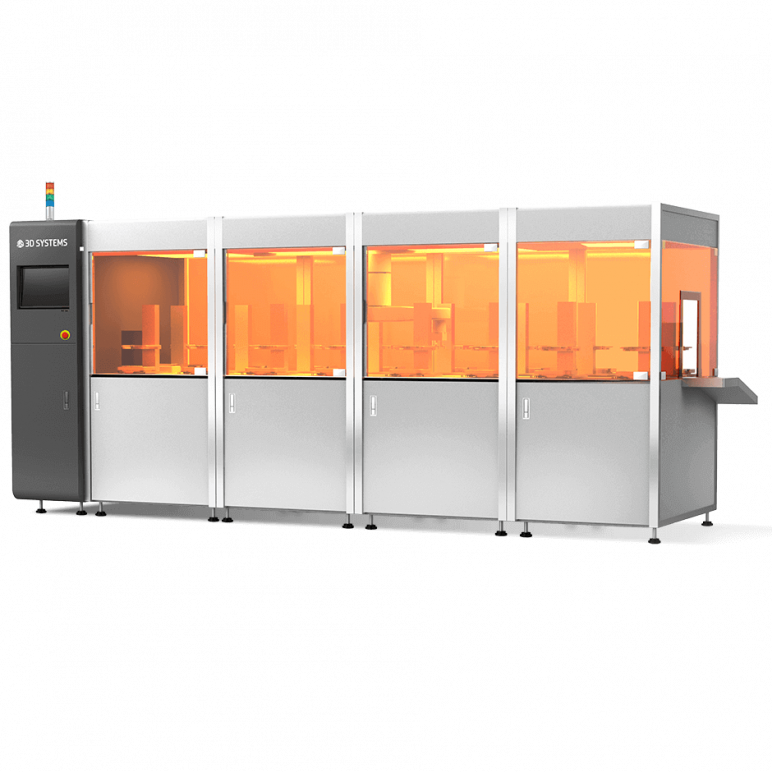 Image of Best Industrial 3D Printer of 2018 – The 21 Most Advanced: 3D Systems Figure 4
