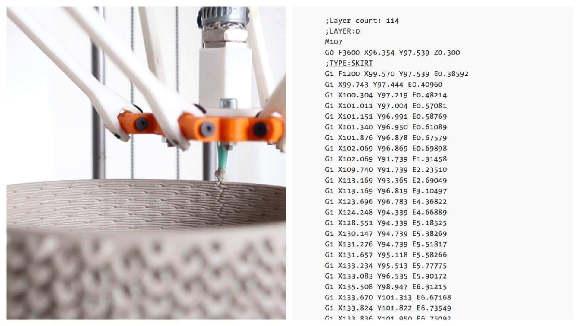 3D Printer G-Code Commands – 2019 Programming Tutorial | All3DP