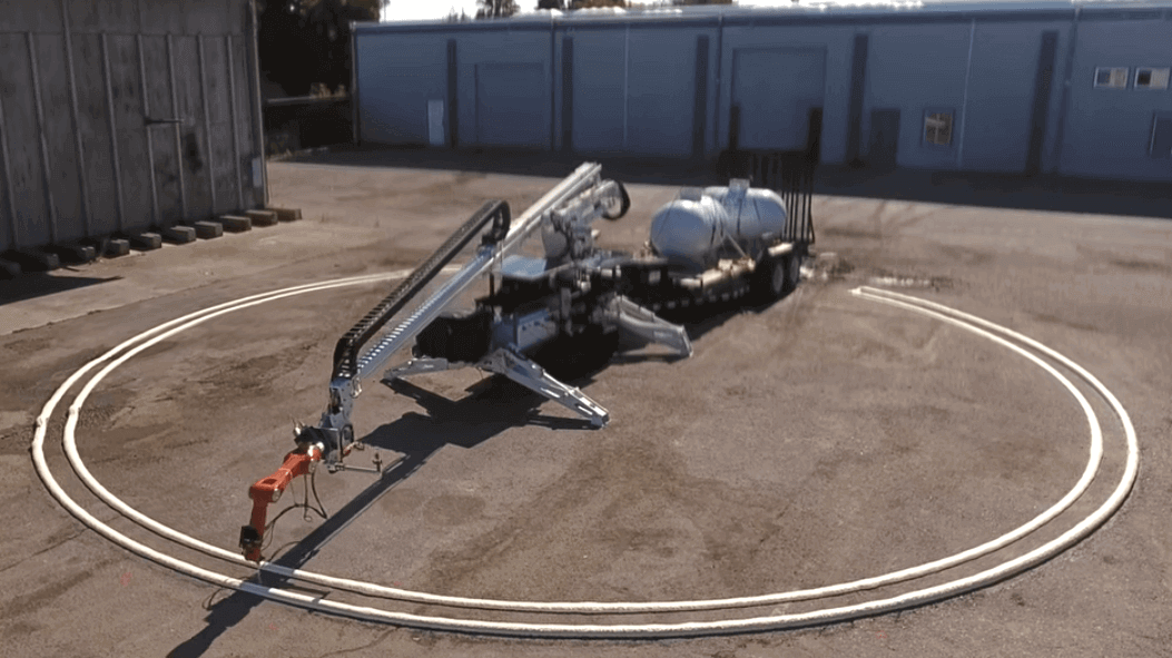 MIT's Autonomous Construction Rig 3D Prints Affordable Homes | All3DP
