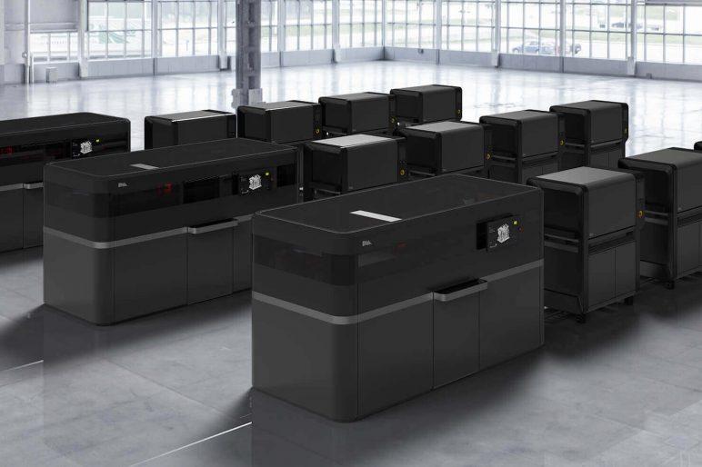 Image of 3D Printing Price Report 2018: Industrial 3D Printing
