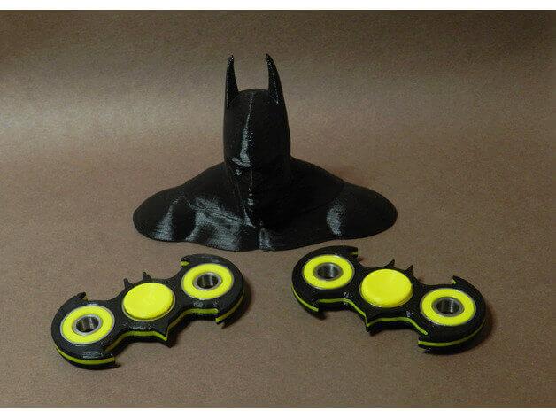 45 Batman 3d Logos And Symbols You Can 3d Print All3dp