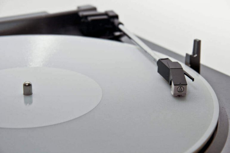 Image of 30 Interesting 3D Printing Projects: 3D Printed Record