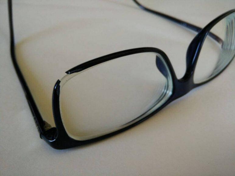Image of 30 Interesting 3D Printing Projects: Repair Broken Glasses