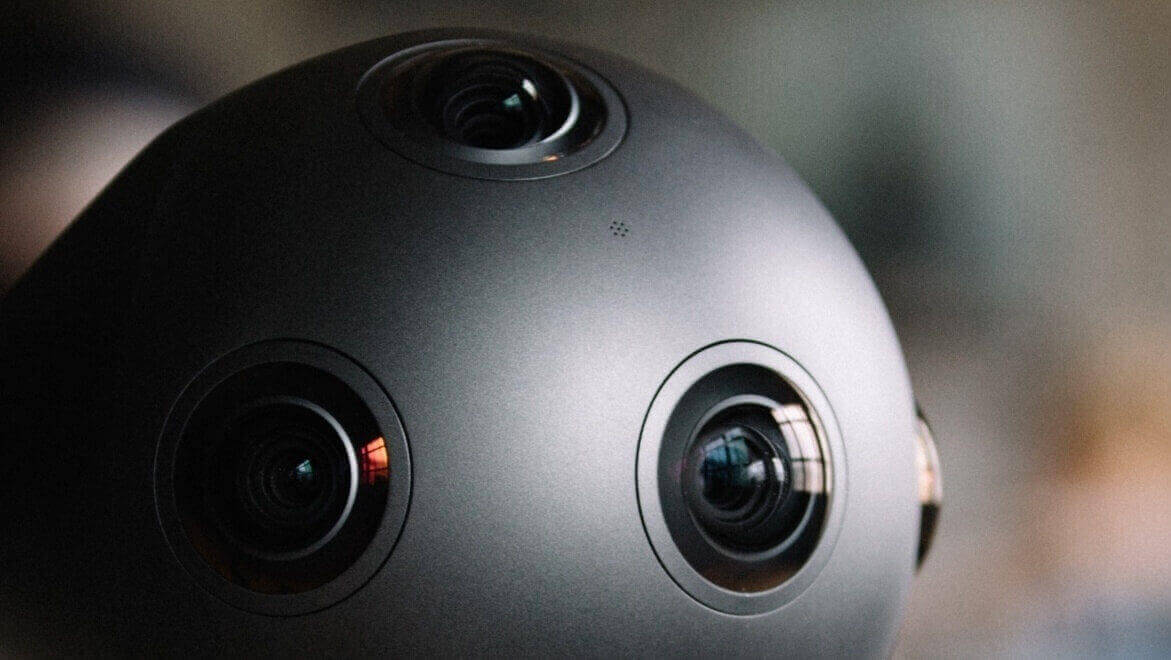 Is the Nokia OZO Platform a Step Forward in Virtual Reality Technology? | All3DP