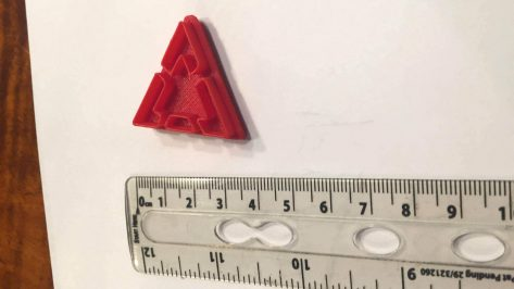 Featured image of Teacher Uses 3D Printing to Engage Students in Math Lessons