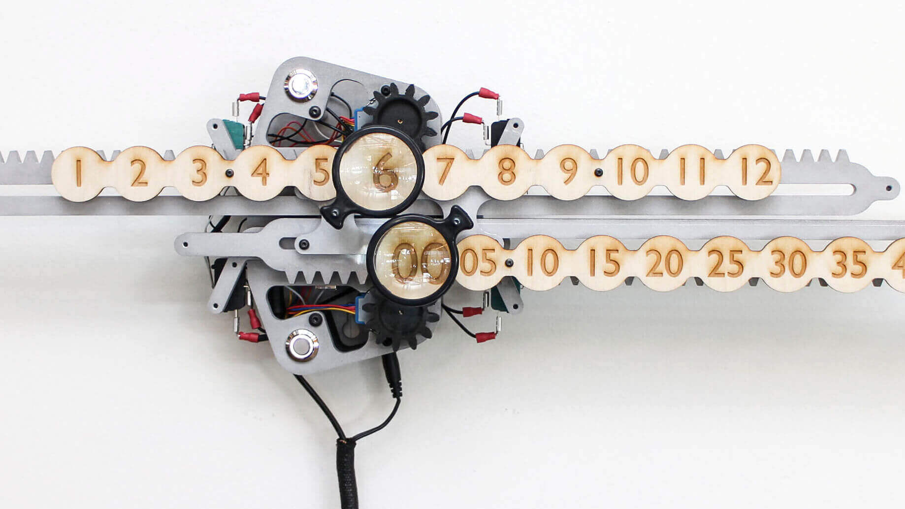 This Perpetual Clock is Made with Arduino & 3D Printing | All3DP