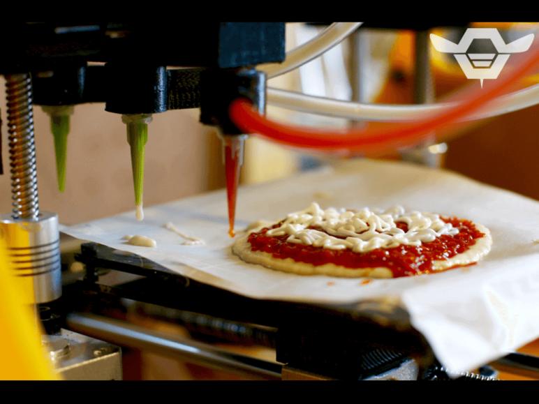 Image of Best 3D Printing Companies: BeeHex