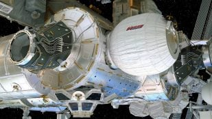 Featured image of NASA is 3D Printing Radiation Shields for Expandable Habitats