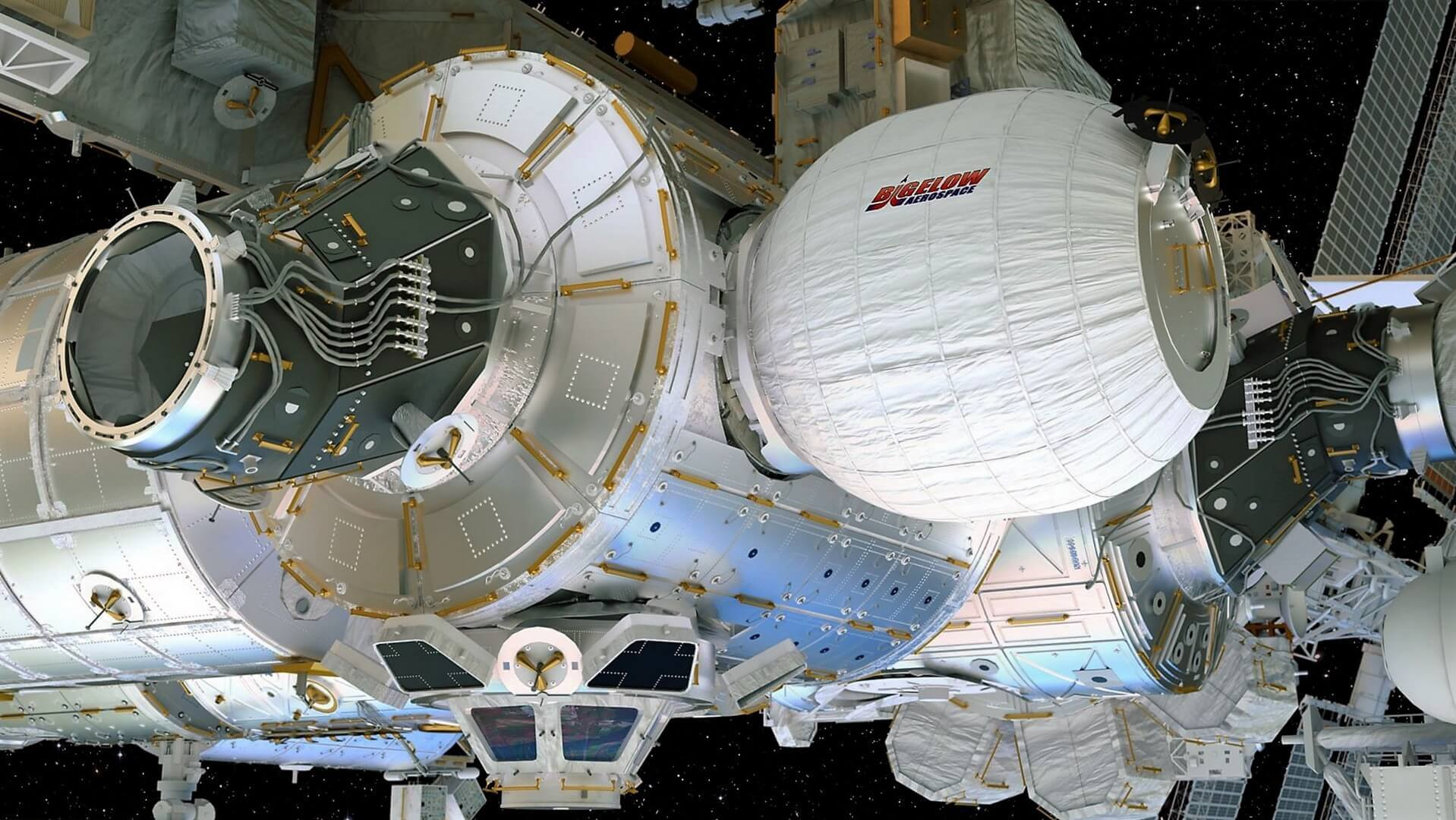 NASA is 3D Printing Radiation Shields for Expandable Habitats | All3DP