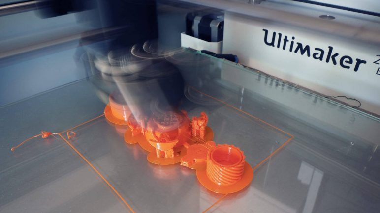 Image of 3D Printing Troubleshooting Common 3D Printing Problems: Fine Detail Not Printing Correctly