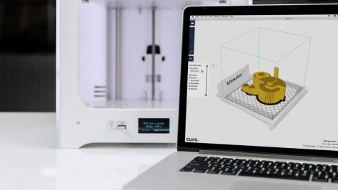 Featured image of Cura 2.6 Announced: Popular Free Slicing Software Goes Beta