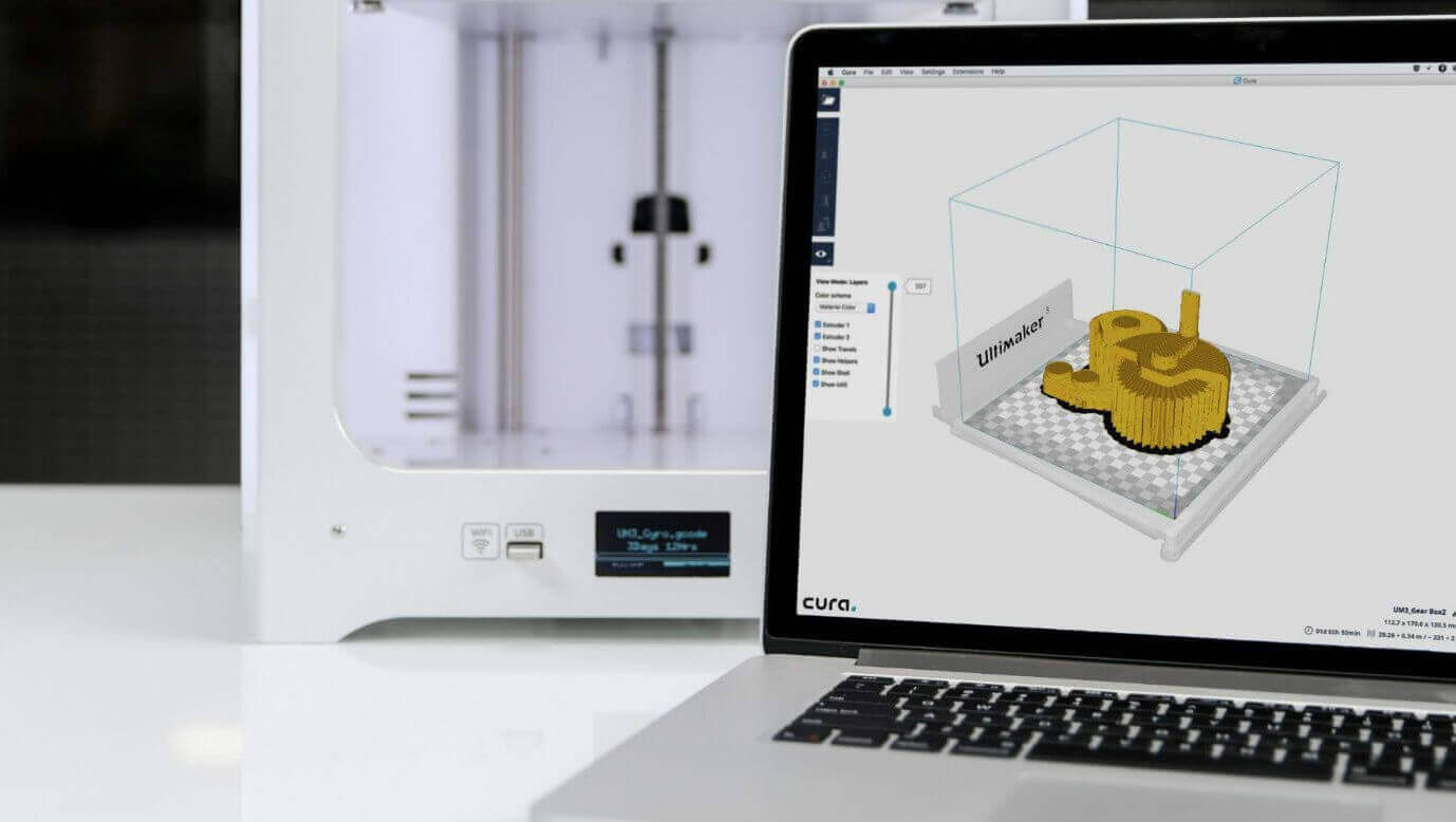 Cura 2.6 Announced: Popular Free Slicing Software Goes Beta | All3DP