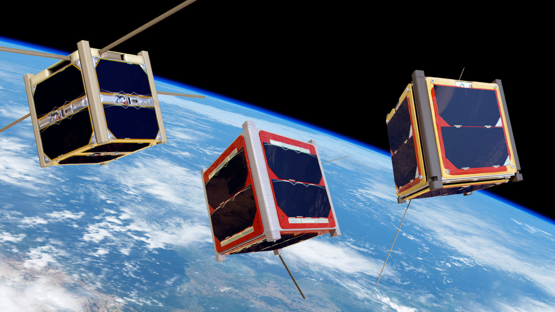 ESA is 3D Printing CubeSat for Faster and Cheaper Missions | All3DP