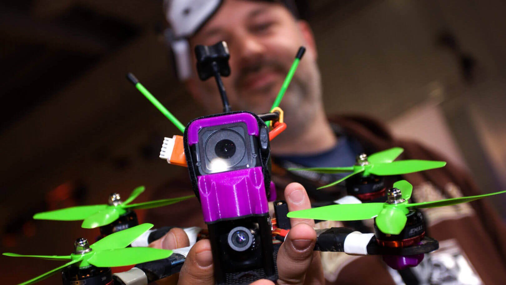 Guide to Beginner's FPV Drones and Goggles | All3DP