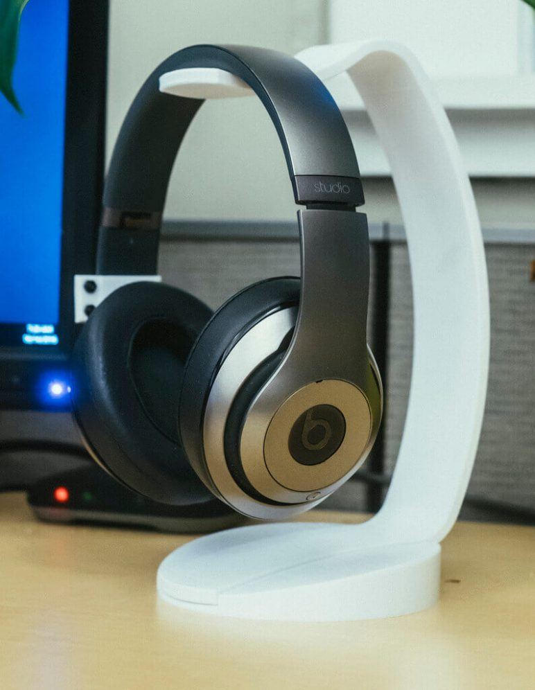 22 Best Headphone Stands and Headset Stands to 3D Print   All3DP