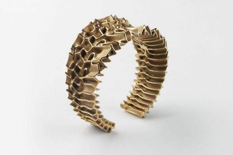 Image of 3D-Drucker-Material: Kupfer und Bronze