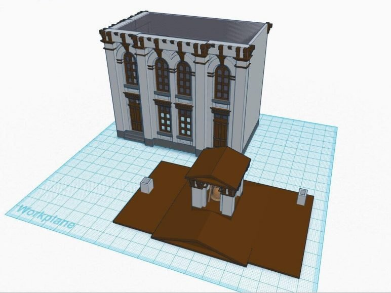 Tinkercad Designs - 26 Cool Tinkercad Ideas and Projects | All3DP