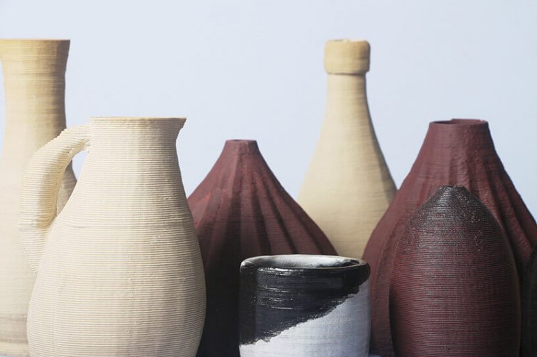 Image of 3D Printing Price Report 2018: Ceramics