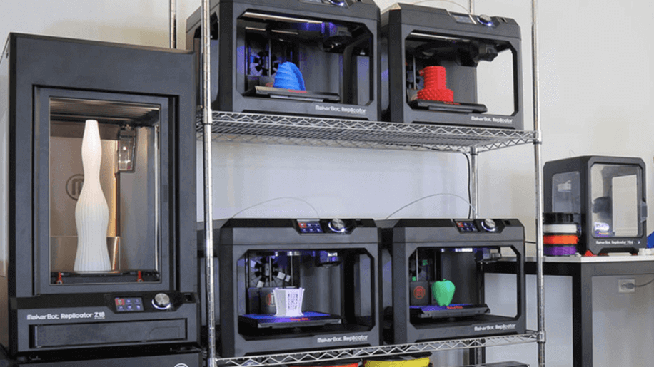 Latvian School Opens First Makerbot Lab in the Baltics | All3DP