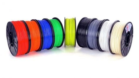 Featured image of iC3D and Aleph Objects Start Driving Open Source 3D Printer Filament