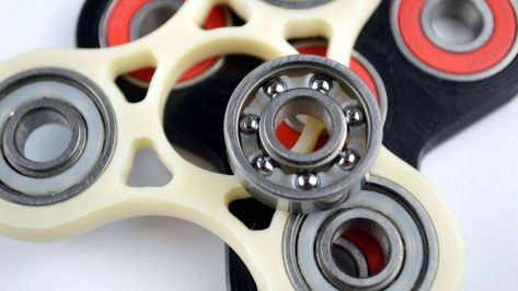 Featured image of Best Fidget Spinner Bearings: What to Know & Which to Buy