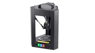 Featured image of Monoprice MP Mini Delta – Review the Specs of This 3D Printer