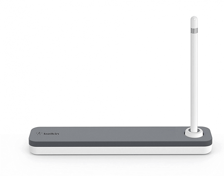 Image of Best Apple Pencil Accessories: Belkin Carrying Case and Stand