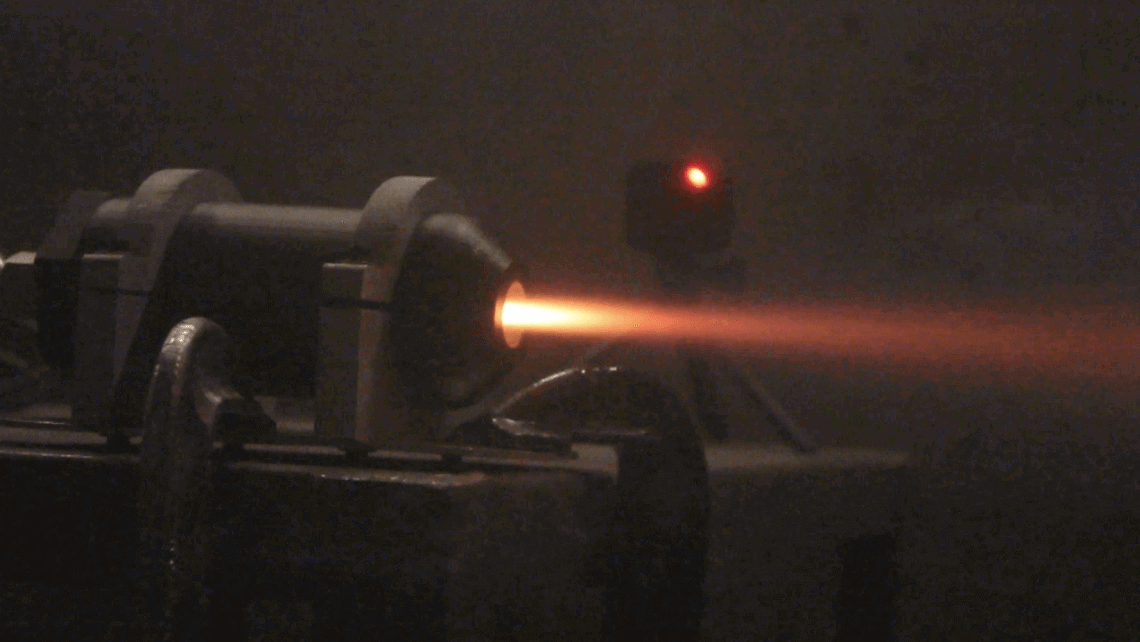 MIT Rocket Team Blasts Off with Plastic 3D Printed Rocket Motor | All3DP