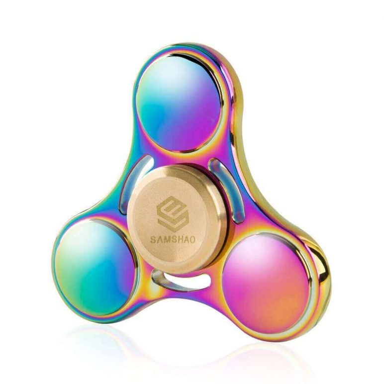 Image Of Best Fidget Spinner On Amazon SAMSHAO