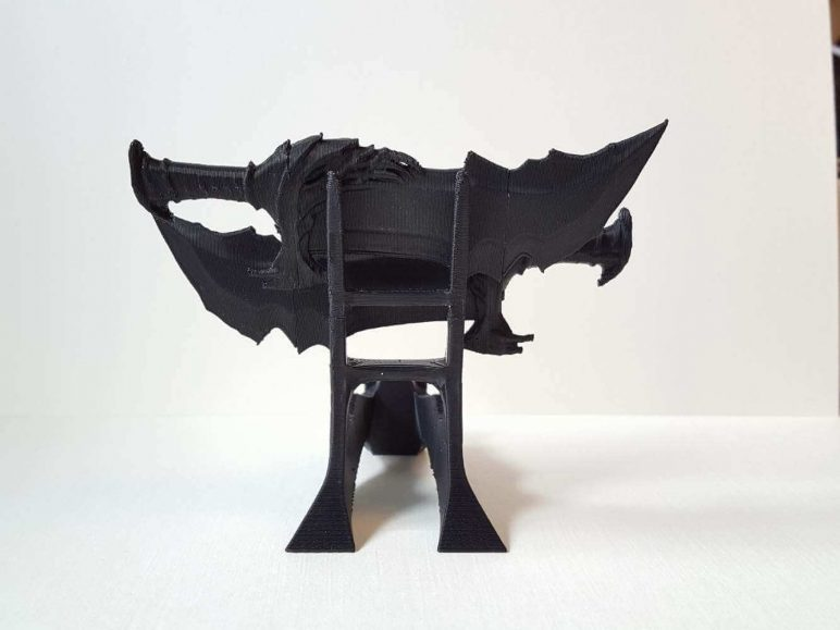 20 Special PS4 Mods & Accessories You Can't Buy (But 3D Print)   All3DP