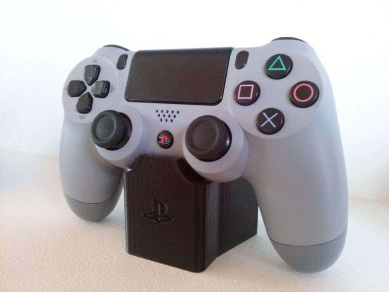 20 Special PS4 Mods & Accessories You Can't Buy (But 3D Print) | All3DP