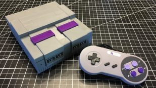 Featured image of 9 DIY Raspberry Pi SNES Classic Mini Cases to 3D Print Now