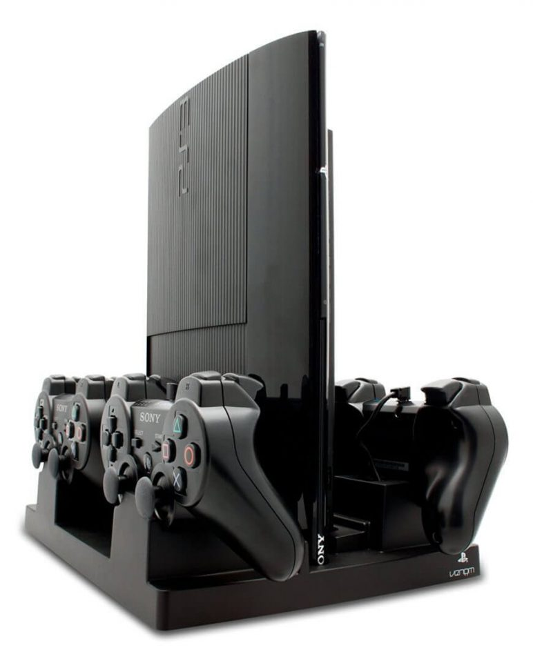 15 Best PS3 Accessories to DIY or Buy   All3DP