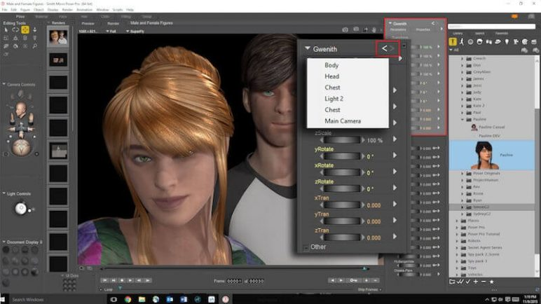 24 Best 3D Animation Software Tools in 2019 (Some are Free) | All3DP