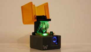"""Featured image of Create Your Own """"Baby"""" Formlabs 3D Printer With Form 2"""