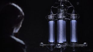 Featured image of BCN3D Creates 3D Printed Marble Machine For Sonar Music Festival