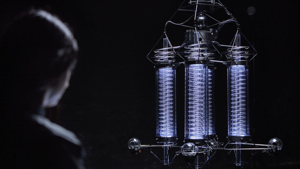 BCN3D Creates 3D Printed Marble Machine For Sonar Music Festival | All3DP