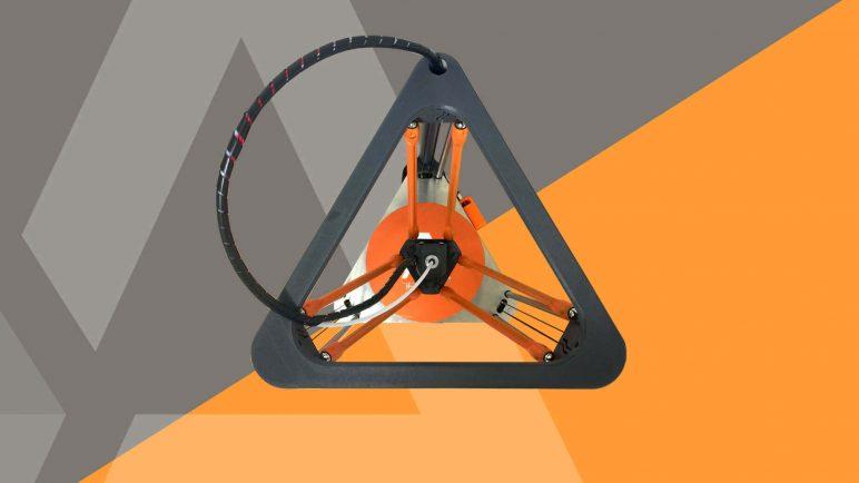Image of Dagoma Neva 3D Printer: Interview with Co-Founder Matthieu Regnier