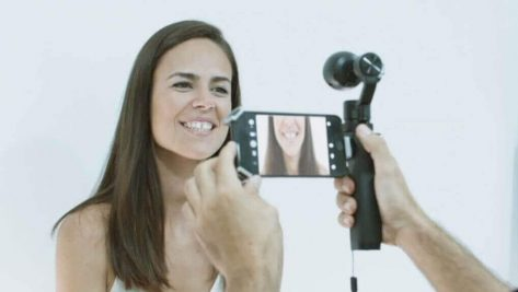 Featured image of Digital Smile Design Uses 3D Printing To Plan Dental Procedures