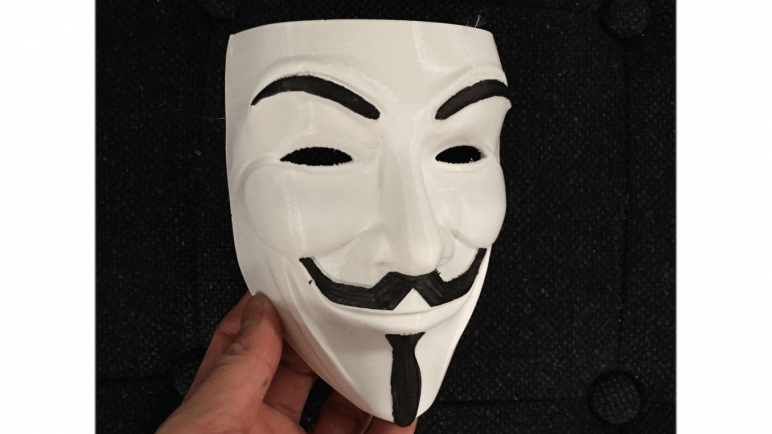 Make A 3d Printed Mask 30 Coolest Cosplay Masks To 3d Print All3dp