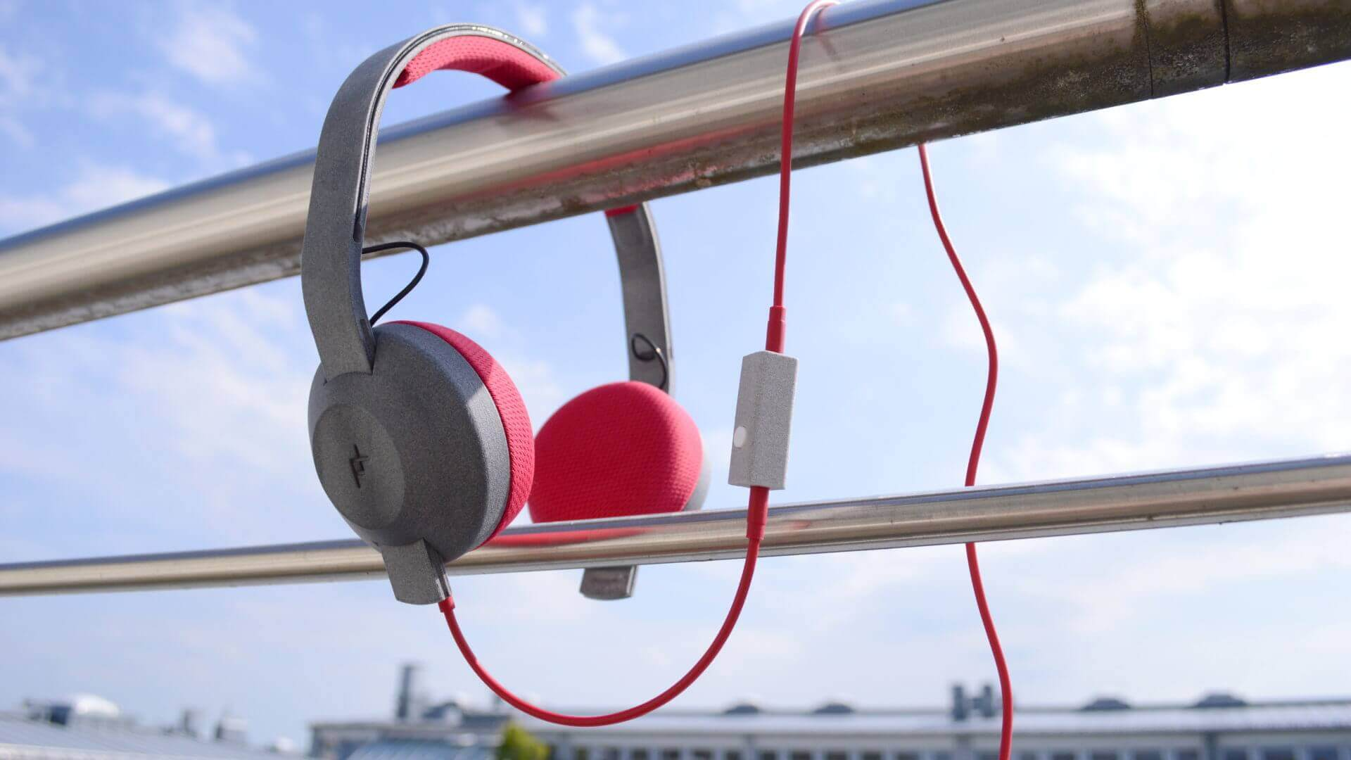 Print Plus DIY Headphones Review: Pump Up the Volume | All3DP