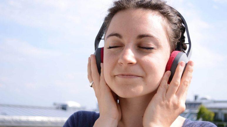 Image of Print Plus DIY Headphones Review: Audio Quality