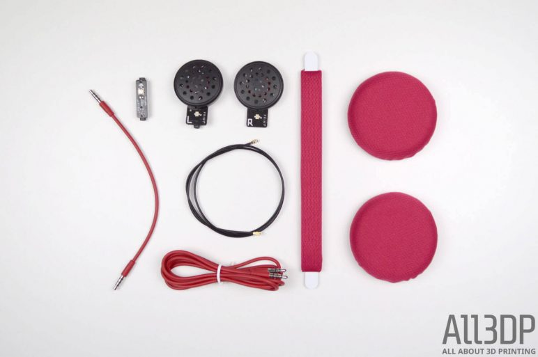 Image of Print Plus DIY Headphones Review: Wrapping Up