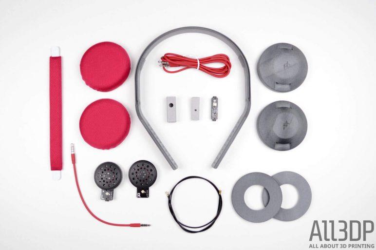 Image of Print Plus DIY Headphones Review: The Looooong Read