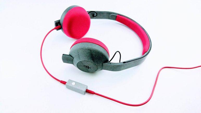 Image of Print Plus DIY Headphones Review: Assembly