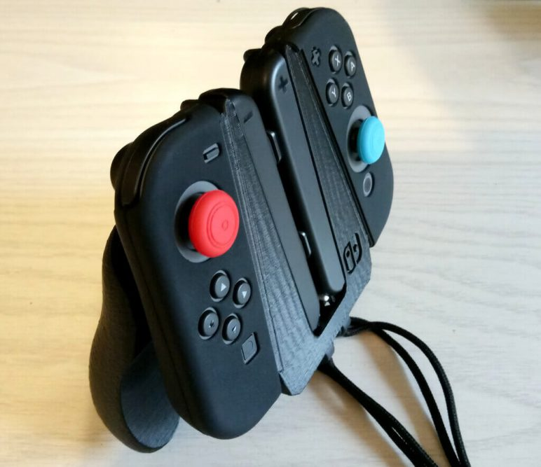 52 fantastic nintendo switch mods to 3d print all3dp