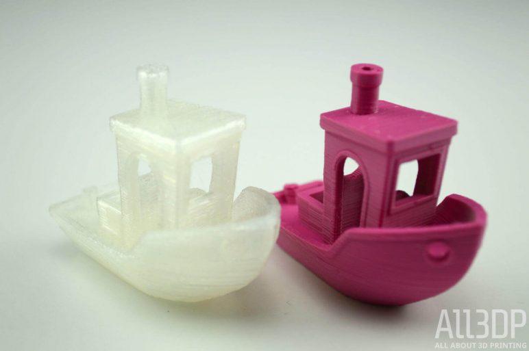 XYZprinting da Vinci miniMaker Review: Just A Toy | All3DP