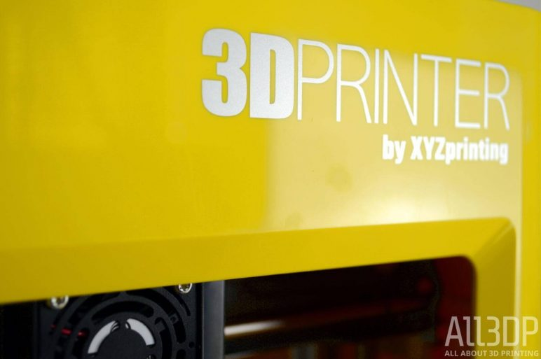 Image of XYZprinting da Vinci miniMaker Review: The Nitty Gritty