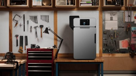 Featured image of Formlabs Expands Into New Horizons With Fuse 1 & Form Cell