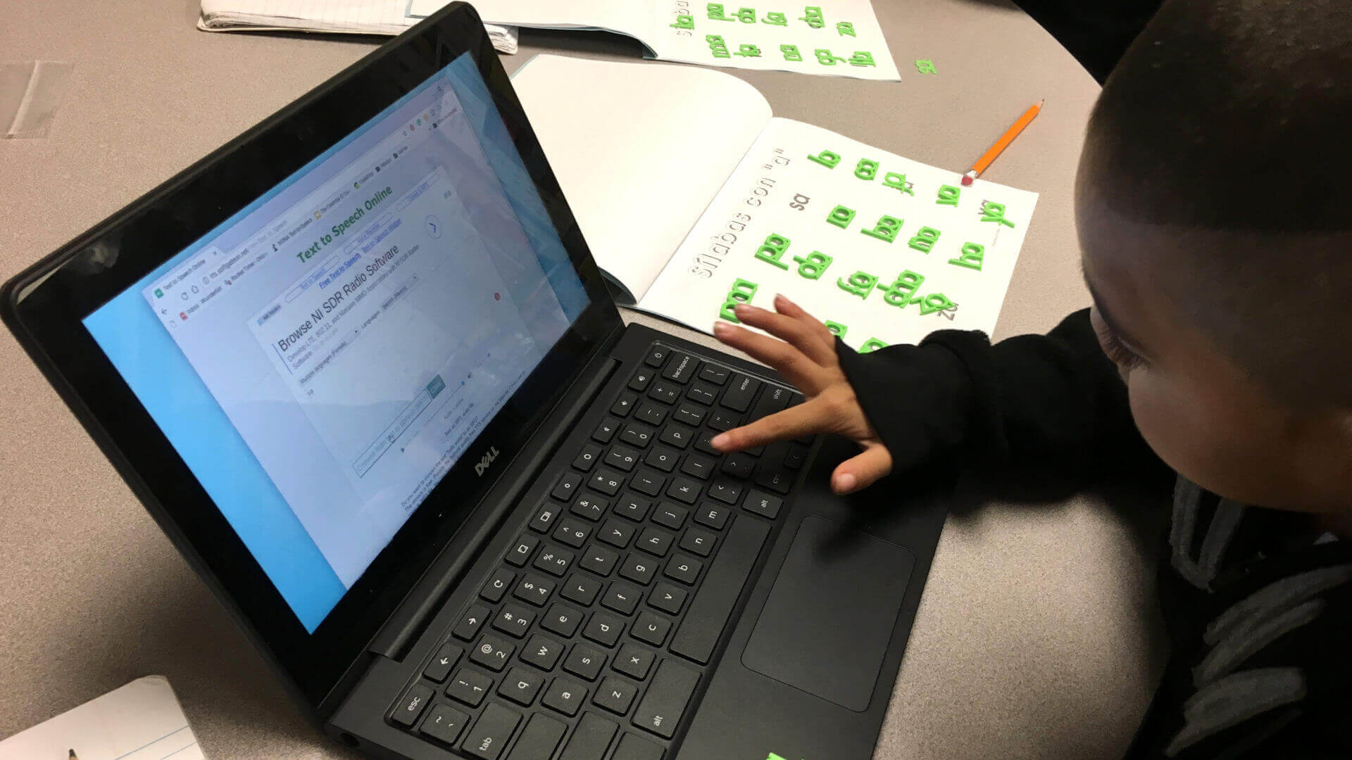 Bilingual Learning With 3D Printing at Elementary School | All3DP